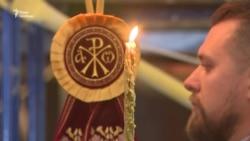 Представники Константинополя провели перше богослужіння і розповіли про перспективи Об'єднавчого собору – відео
