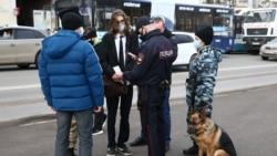 Крым и российские протесты за Навального | Крымский вечер