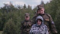 В памет на жертвите на Сталин в далечния руски север
