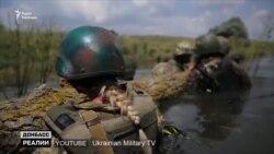 У чому воює українська армія? Справа про бронежилети