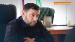 Кадыровн къийсамхочо юхасхьайиллина инстаграмера шен агIо