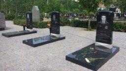 Серафимовское кладбище, Санкт-Петербург
