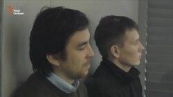 На ознайомлення із справою новому адвокату Александрова буде потрібно не менше місяця – прокурор