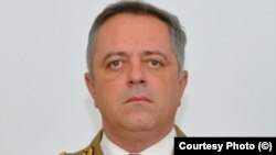 România - medicul militar Daniel Chelcea, noul șef al DSP Sibiu