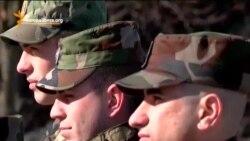 La armată, nu la plug...