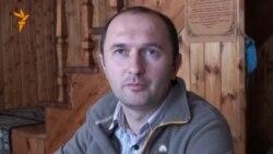 Пастор Евангельской церкви Сергей - о жизни в Красной поляне