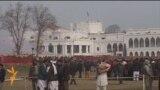 Пакистанда Салман Тасирдин тажиясы өттү