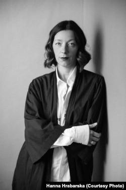 Екатерина Сергацкова