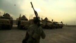 """Полтысячи солдат на борьбу с """"Исламским государством"""""""