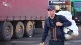 Москва облусунда мигранттар көчөдө калды