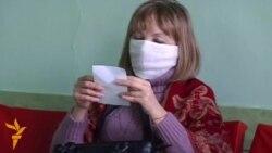Донецкда чўчқа гриппидан 12 киши ўлди