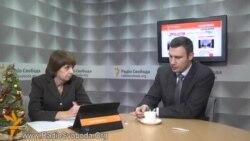 Кличко: щоб звільнити Тимошенко, треба змінити владу