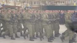 Da li Kosovo dobija svoju vojsku?