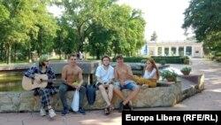 Caniculă, inundații, alegeri: Vară transnistreană
