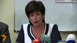 Ніяких фільтраційних таборів для переселенців з Донбасу не буде – Лутковська