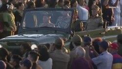 Із Гавани до Сантьяго-де-Куби: останній шлях Кастро (відео)