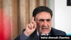 سید مصطفی تاجزاده از چهرههای ارشد اصلاحطلب در ایران