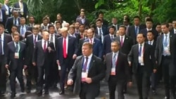 Путін і Трамп погодили боротьбу з «Ісламською державою»
