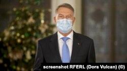 Klaus Iohannis a dat undă verde începerii urmăririi penale cerută de DNA pe numele lui Călin Popescu Tăriceanu