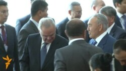 Түрк кеңешинин Бишкек саммити
