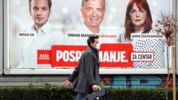 Kako je rastao broj stranaka i kandidata na izborima u BiH