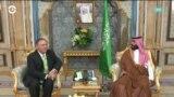 Неделя: Саудовская Аравия и Иран обменялись угрозами