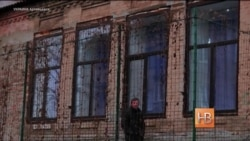 Репортаж из пункта сбора беженцев в Артемовске