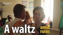 A Waltz Amid Ruins