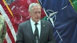 США: Россия может снабжать талибов оружием