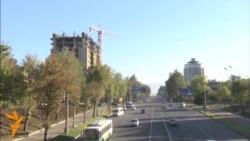 Ноҳияи Синои пойтахти Тоҷикистон ба ду тақсим мешавад.