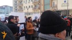 "AGK solidarizohet me ""Charlie Hebdo"""