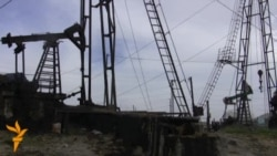 Prezident İlham Əliyev BP-ni tənqid etdi