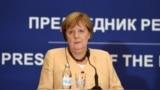 Merkel u Beogradu: Zapadni Balkan je geostrateški interes EU
