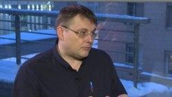Евгений Фёдоров о власти в России и Европе