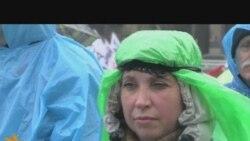 Протест на Майдані – безстроковий
