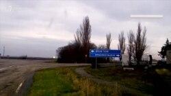 Украинское радио в Крыму (видео)