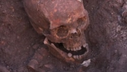 Remains Of King Richard III Found Under Parking Lot