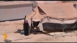 ООН каже, що кількість сирійських біженців перевищила 2 мільйони