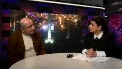 «Ազատություն» TV լրատվական կենտրոն, 20 փետրվարի, 2014