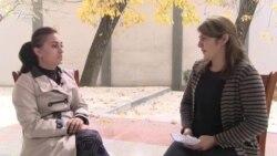 Муҳайё Нозимова: Ҳуқуқи бонувони журналист ҳам бояд риоят шавад