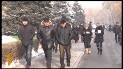 Soňky wakalar - 12.02.2014 ý.