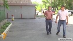 Հարություն Աղլամազյան․ Ծեծից տասը օր անց էլ իրավապահները լռում են