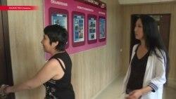 В Казахстане начало вещать радио со слабовидящими ведущими