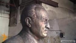 «Բարև Երևանը» կառաջարկի չեղյալ համարել Միկոյանի արձանը կանգնեցնելու որոշումը