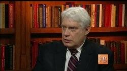 Стивен Бланк о противостоянии в Украине