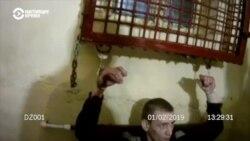 Пытки в ИК-6 в Елизове: правозащитники показали видео с камер надзирателей