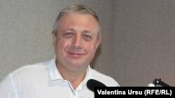 Alexei Tulbure, analist politic, fost ambasador la ONU și Consiliul Europei, 2020