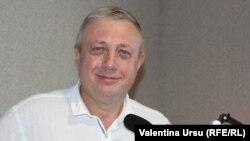 Alexei Tulbure, analist politic, fost ambasador la ONU și Consiliul Europei