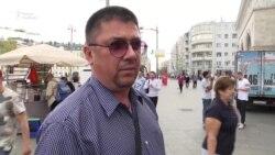 Вы знаете о протестах в регионах России?