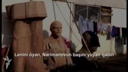 Lenin və Nərimanovun qonşusu - sədəqə yığan Sidiqə